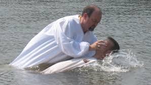 Importance of Baptism